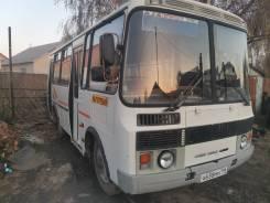 ПАЗ 32054. Продам автобус паз 32054 с работой, 23 места, С маршрутом, работой