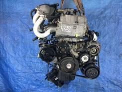 Контрактный ДВС Nissan Sunny 2004г. FB15 QG15DE 2mod A4332