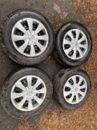 Комплект колёс R15 195/65/15 4*100