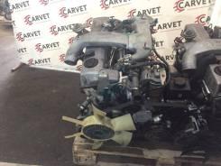 Двигатель SsangYong Musso / Istana 2,9 л 95 л. с. OM662910 D29M