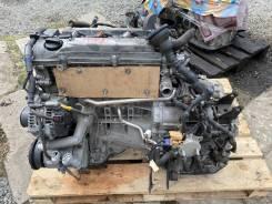 Двигатель + АКПП Toyota Ipsum пробег 65000км