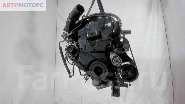 Двигатель Daewoo Tacuma 2004, 1.6 л, Бензин (A16DMS)