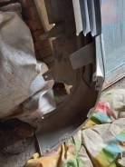 Продам нижнюю часть переднего бампнра