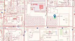 Продам земельный участок под строительство дома. 1 000кв.м., собственность, электричество, вода
