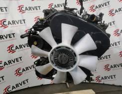 Двигатель Hyunda Terracan 2.5i 101 л/с D4BH