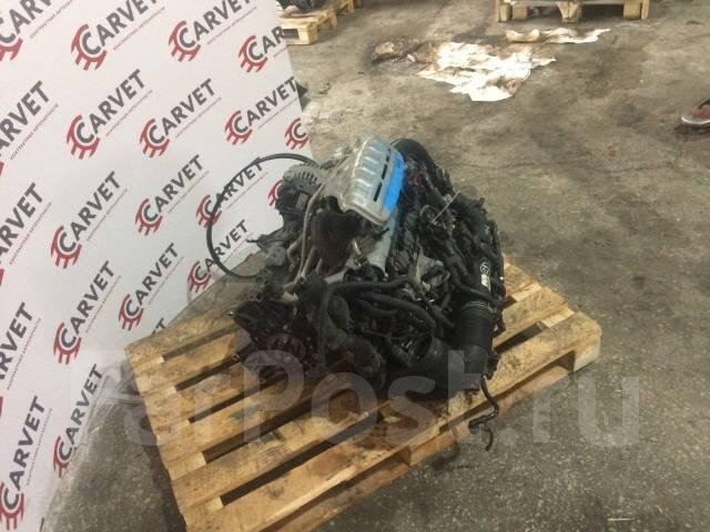 Двигатель CAV Volkswagen Tiguan, Golf, Skoda Fabia 1,4 л 140-170 л. с.