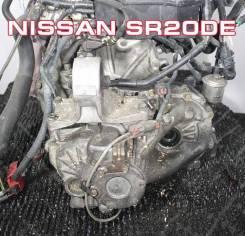МКПП Nissan SR20DE | Установка, гарантия, доставка, кредит