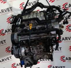 Hyundai Santa Fe двигатель 2,7л G6EA