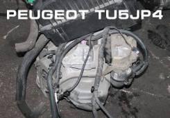 МКПП Peugeot TU5JP4 | Установка, гарантия, доставка, кредит