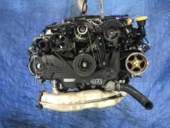 Контрактный ДВС Subaru Legacy 2005г. BP5 EJ203 A4373