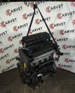 Двигатель контрактный Elantra/ Cerato/ Getz 1.6