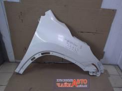 Крыло переднее правое Toyota Highlander 3 2013-2020