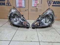 Фары Honda FIT, GD1; GD2; GD3; GD4