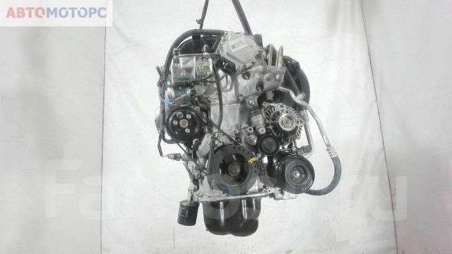 Двигатель Mazda 3 (BM) 2018, 2 л, Бензин (PE)
