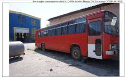 Ikarus 256. Автобус Икарус 256, 44 места. Под заказ