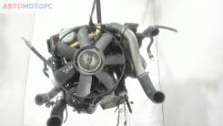 Двигатель BMW 5 E39, 1995-2003, 2.5 л, дизель (256D1 / M57D25)