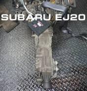 МКПП Subaru EJ204 | Установка, гарантия, доставка, кредит