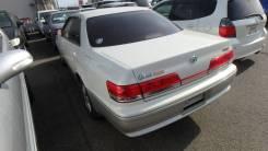 Бампер задний Toyota Mark II, GX100, 1G-Beams Цвет: 2CF