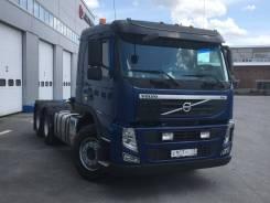 Volvo FM13. Продается Тягач седельный Volvo FM-Truck 6x4, 12 780куб. см., 31 000кг., 6x4