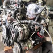 Двигатель YD25DDTI Nissan NP300