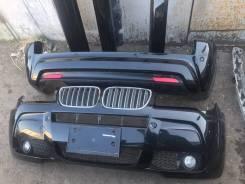 Бампер передний бампер задний BMW X3 Е83