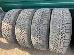 Bridgestone Blizzak Spike-01. зимние, шипованные, б/у, износ 30%