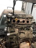 Двигатель Тойота авенсис 2005г. 1Azfse.