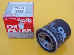 Фильтр масляный Nitto 4ND-110 11021 ( Япония ) Nissan / Subaru / Mazda 4ND110