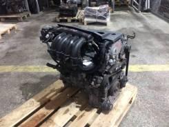 Двигатель Nissan X-Trail T30 2,5 л 165 л. с. QR25 / QR25DE