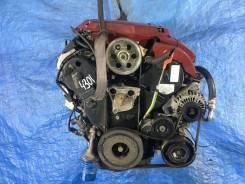 Контрактный ДВС Honda Inspire 2000г. UA4 J25A A4301