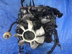 Контрактный ДВС Nissan Elgrand E51 VQ35DE A4309
