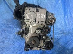 Контрактный ДВС Nissan X-Trail 2011г. TNT31 QR25DE A4580