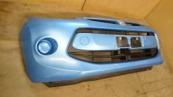 Бампер, передний Toyota Passo 2я модель Оригинал Япония