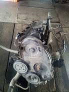 Двигатель 4А30Т MMC Pajero Mini