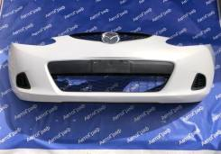 Бампер передний Mazda Demio DE3FS. DE5FS (4127)