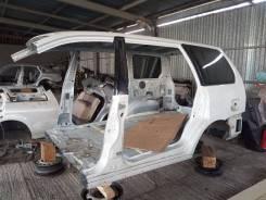 Кузов задняя часть Mitsubishi Chariot Grandis
