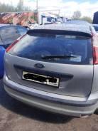 Дверь багажника Ford Focus 2 (DA) 2005-2008г [1487316]