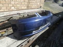 Продам передний бампер от Honda Civic ferio
