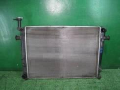 Радиатор охлаждения KIA Sportage 2 (KM)