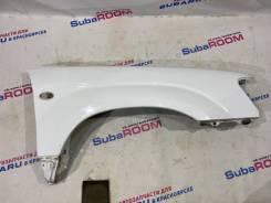 Правое крыло Subaru Forester sg5