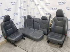Салон Volvo Xc60 2.0Т