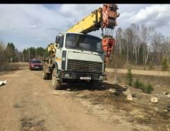 Ивановец КС-35715. Кс-35715, 11 150куб. см., 18,00м.