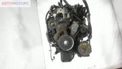 Двигатель Ford Focus II, 2005-2008, 1.6 л, дизель (G8DA, G8DB)