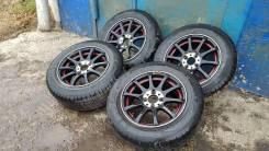 GTR R14 резина 185/65 4*98 на любой ВАЗ