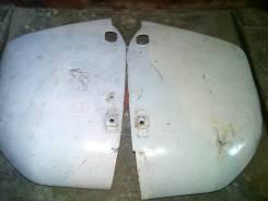 Надставка (угол)переднего крыла Газ 24 Волга