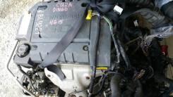 Контрактный двигатель 4G15 4wd gdi в сборе 52000км
