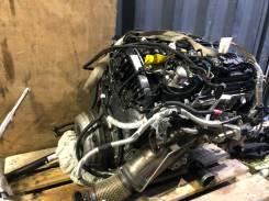 Двигатель БМВ 7 3.0 B58B30C комплектный рестайл