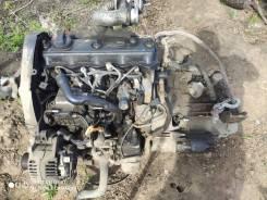 Двигатель VW 1.9 TDI AHU 98г