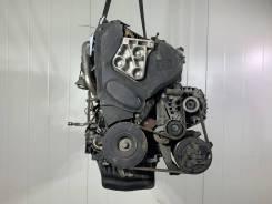 Двигатель (ДВС) Renault Scenic 2003-2009 F9Q818