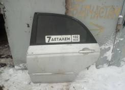 Задняя левая дверь Kia Cerato 1 LD седан 2004-2008
